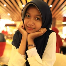 Sadida Fatin User Profile