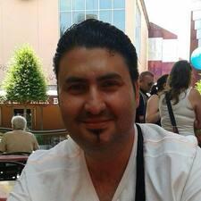 Profil utilisateur de Georges