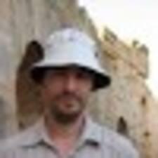 Valdas User Profile