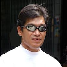 Apichai User Profile