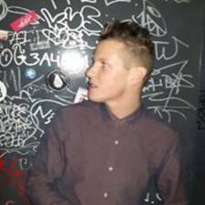 Profilo utente di Donovan