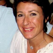 Anne-Hélène Kullanıcı Profili