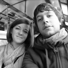 Amandine & Lucas User Profile