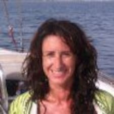 Gloria Albina User Profile