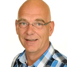 Maarten的用户个人资料