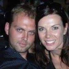 Kristian & Rebekah User Profile