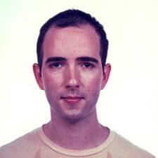 Jean-Loup User Profile