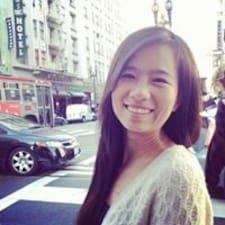 Iris Xu - Profil Użytkownika