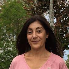 Sheri User Profile