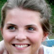 Aurelie - Uživatelský profil