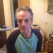 Profilo utente di Jean-Noël
