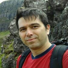 Raúl Brukerprofil
