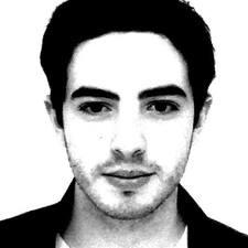 Profil utilisateur de Marc-Alexandre