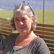 Profil utilisateur de Susanne Skov