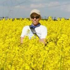 Paulo Fernando felhasználói profilja
