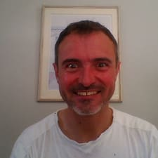 Profil utilisateur de Günther