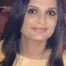 Profil korisnika Roopashree
