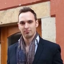 Profil utilisateur de Jovan
