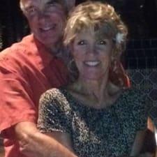 Profil utilisateur de Steve And Debbie