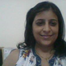 Profil korisnika Shubhra
