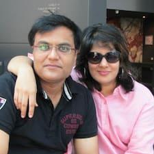 โพรไฟล์ผู้ใช้ Devendra