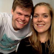 Karina Og Rasmus User Profile