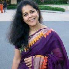 Kalpana User Profile