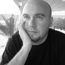 Profil korisnika Jose Manuel