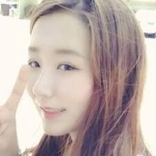 Profil utilisateur de Yua