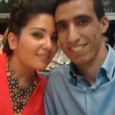 Perfil de l'usuari Nour & Lucila