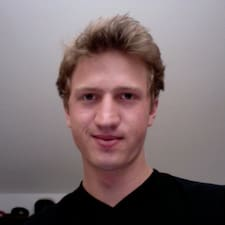 Profil Pengguna Lukas