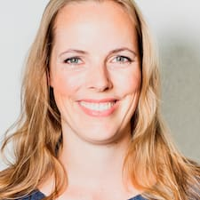 Profil korisnika Marjolein