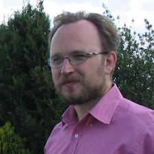 Geerhard Danielさんのプロフィール