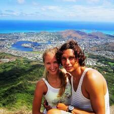 Chantal & Oezden User Profile