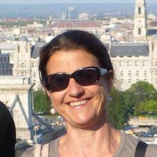 Josseline User Profile