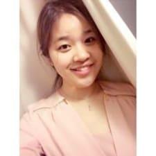 Profil utilisateur de Ena