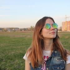Perfil de l'usuari Юля