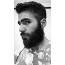 Profil utilisateur de Ros