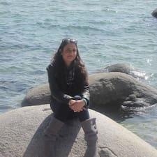 Ayesha User Profile