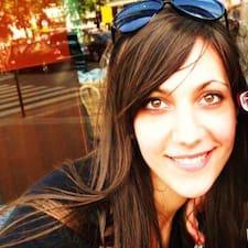 Profil utilisateur de Lisa Marie