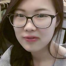 Henkilön Jungyeon käyttäjäprofiili