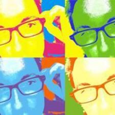 Xavier - Uživatelský profil