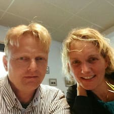 Gebruikersprofiel Jan Roelof