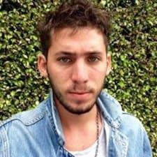 Profilo utente di Daniel Jean