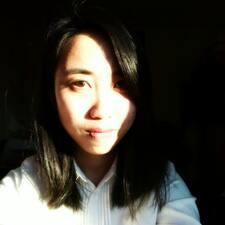 嘉妤 User Profile
