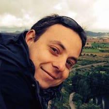 Profil Pengguna Jordi