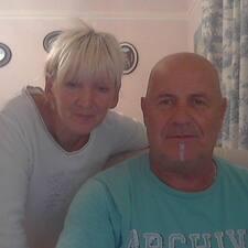 Profil Pengguna Sabine Und Daniel
