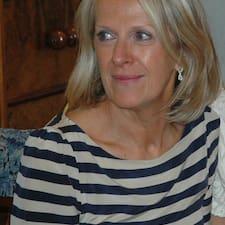 Profil utilisateur de Jeanine