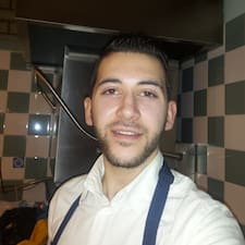 Profil utilisateur de Hakan