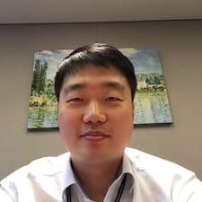 Jeong-Beom User Profile
